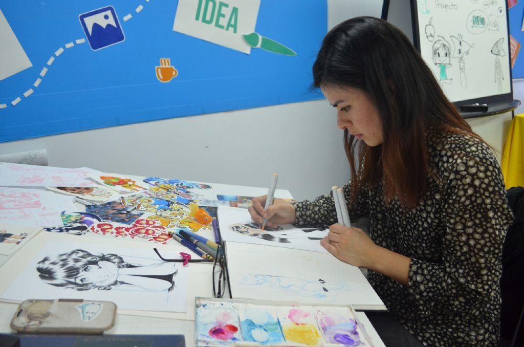 cetys ofrece licenciatura en diseño gráfico con perspectiva