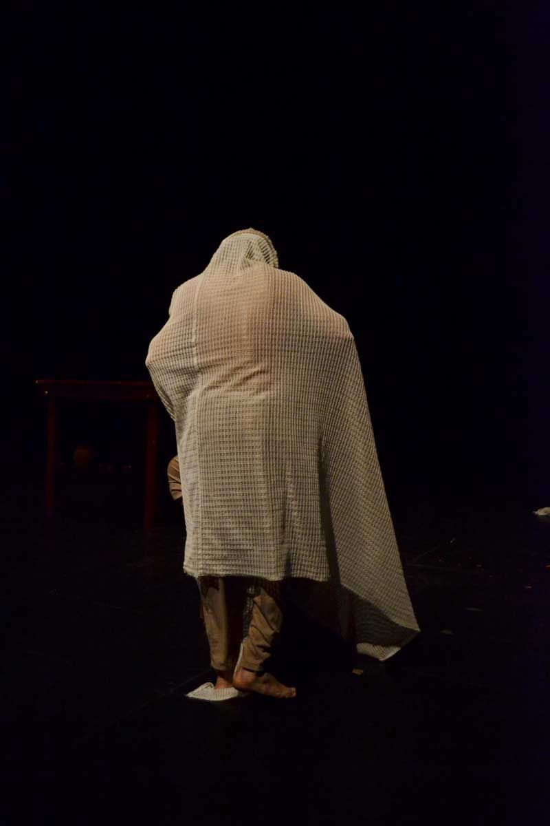 Marzo de teatro con la obra Cuarto Menguante - El Vigía