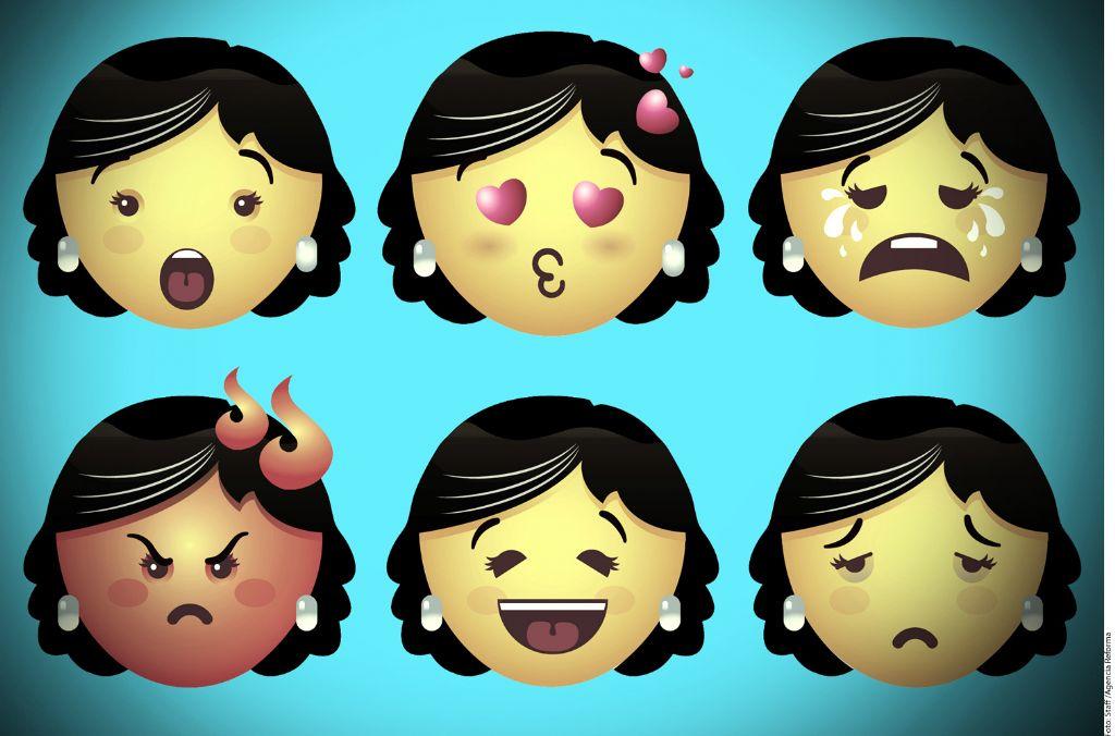 Image result for cambios de humor en las mujeres