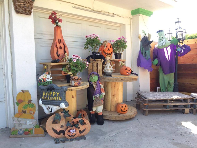 Casa al dia decoracion good day of dead altar altar para for Casa al dia decoracion