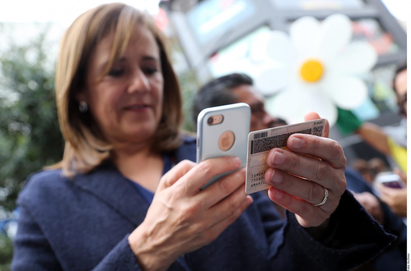 Imposible abrir a todos los ciudadanos app para recabar firmas: INE
