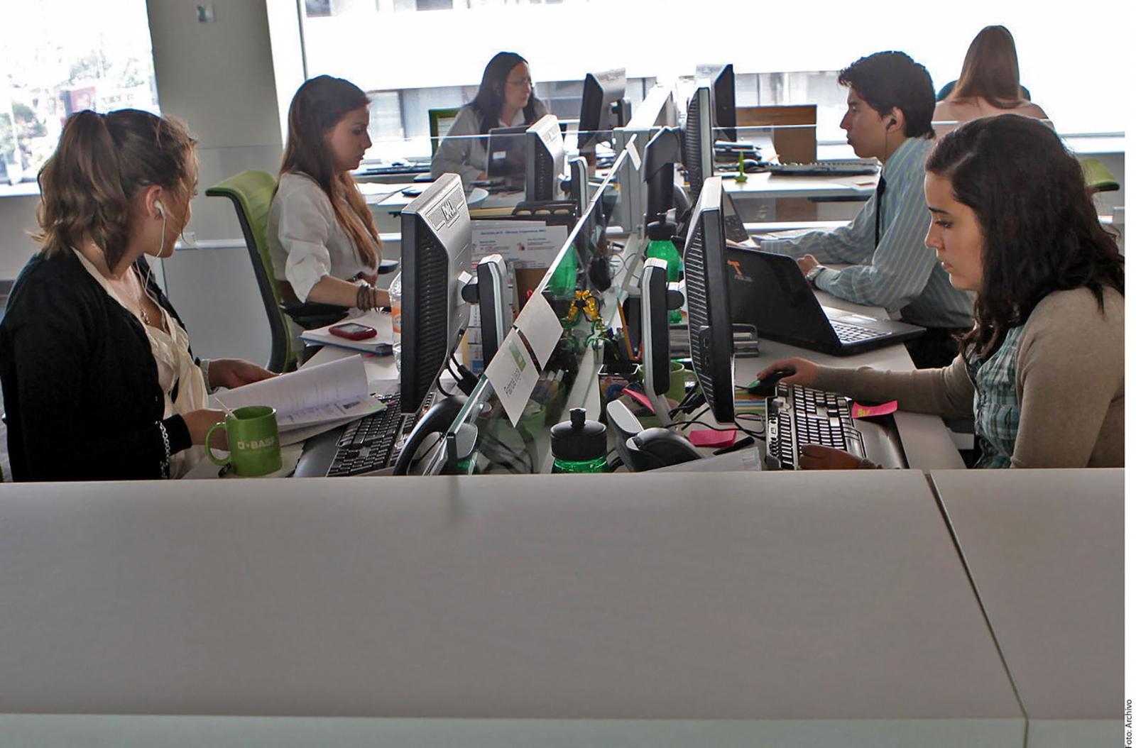 Bolsa mexicana avanza 0.26%, en línea con Wall Street