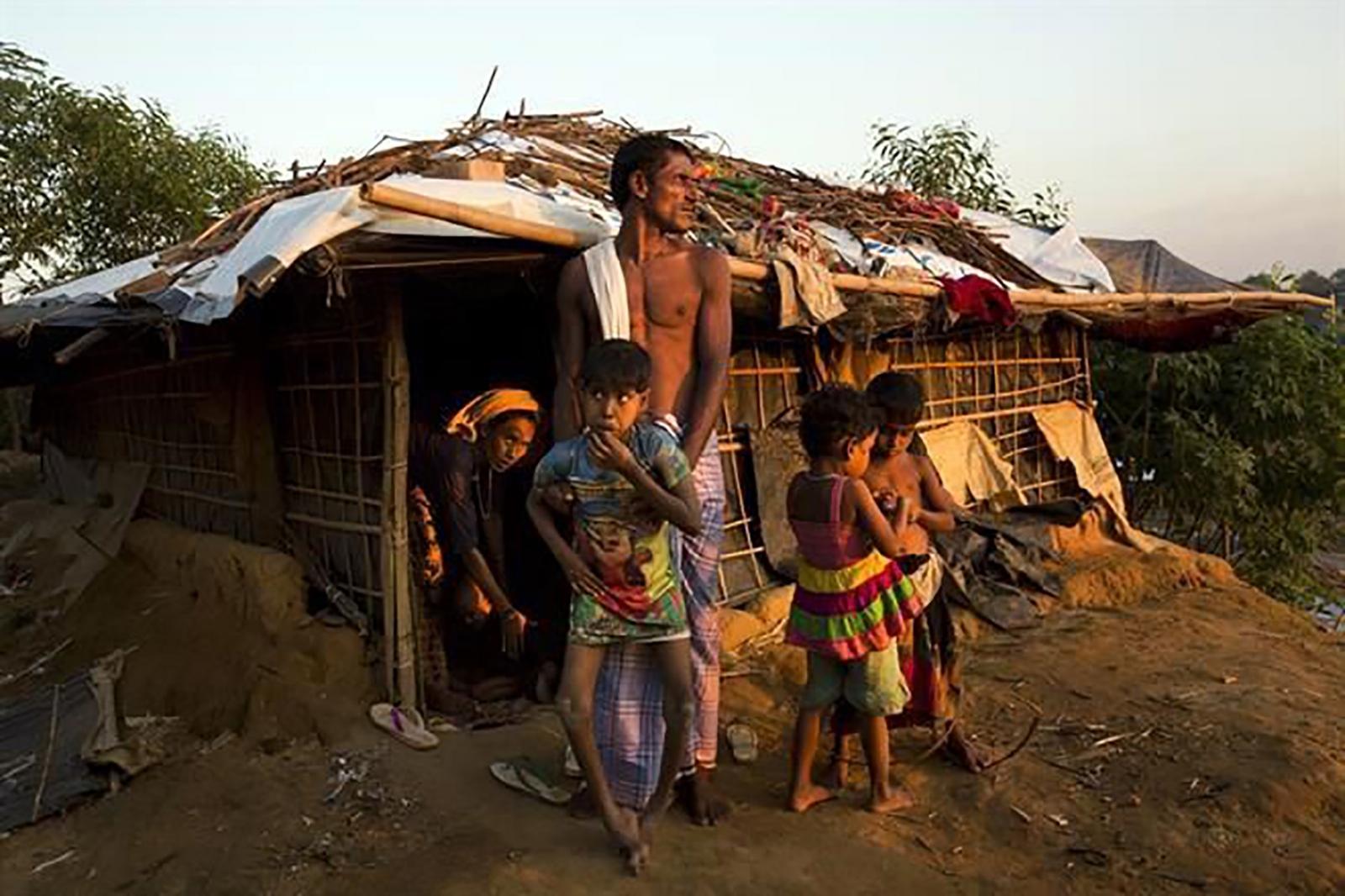El viaje del Papa a Myanmar, un problema logístico y político