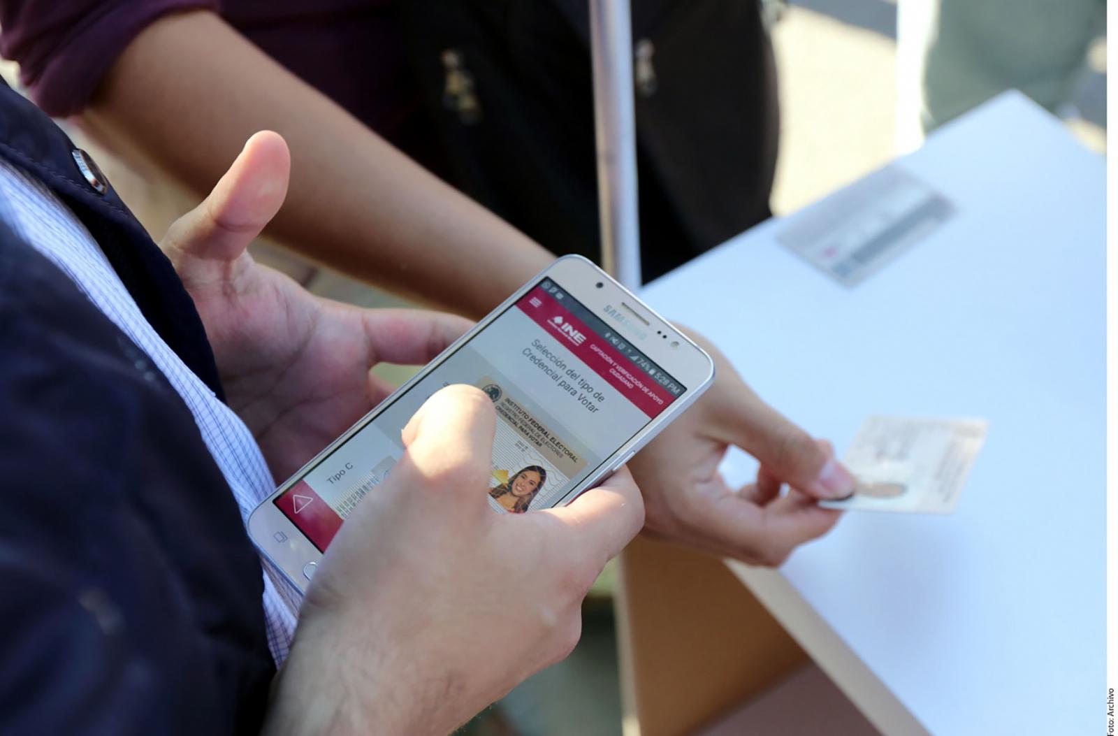 INE ampliará plazo para recabar firmas de independientes
