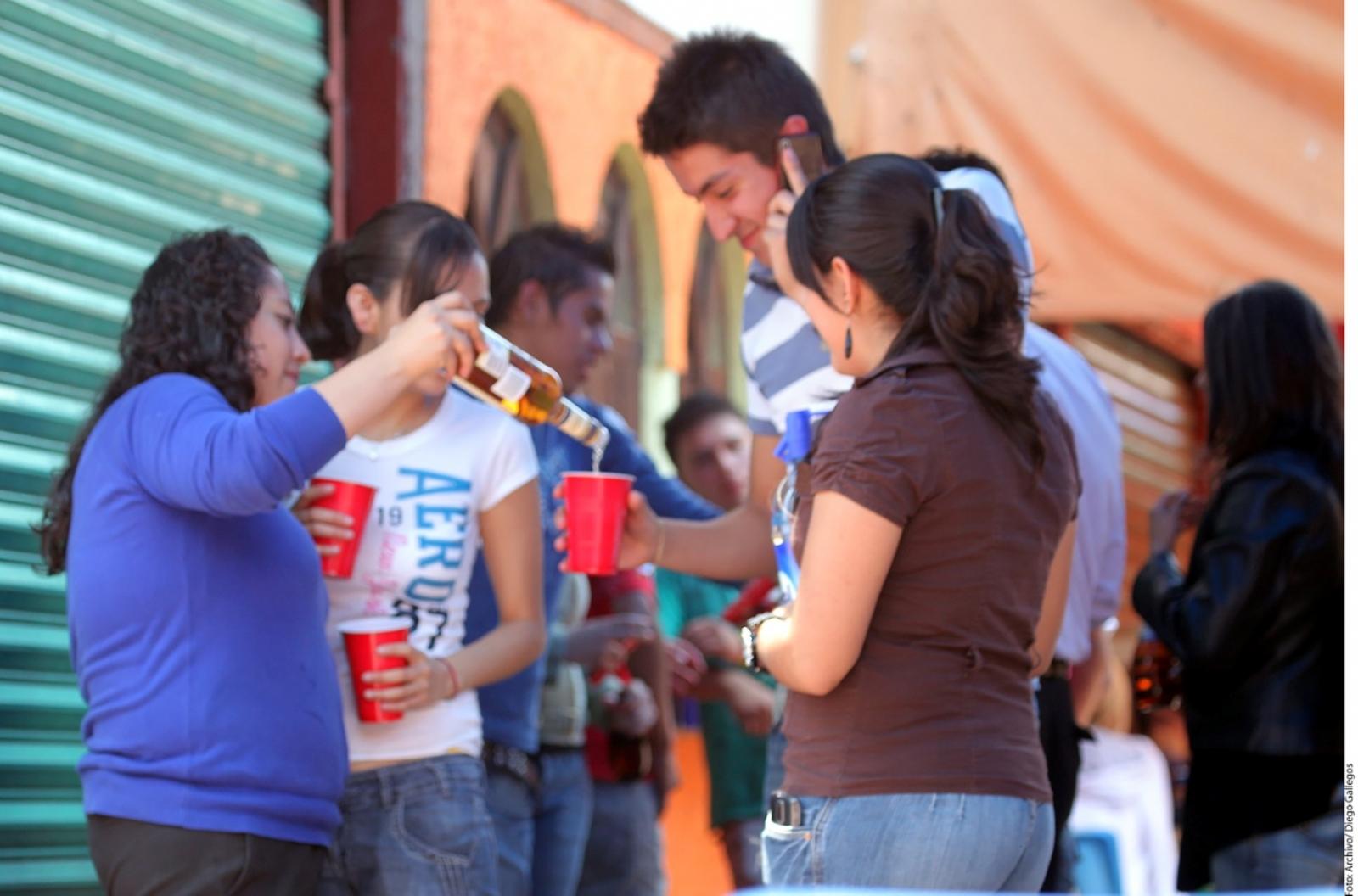 En Durango es menor el consumo de droga : Encodat