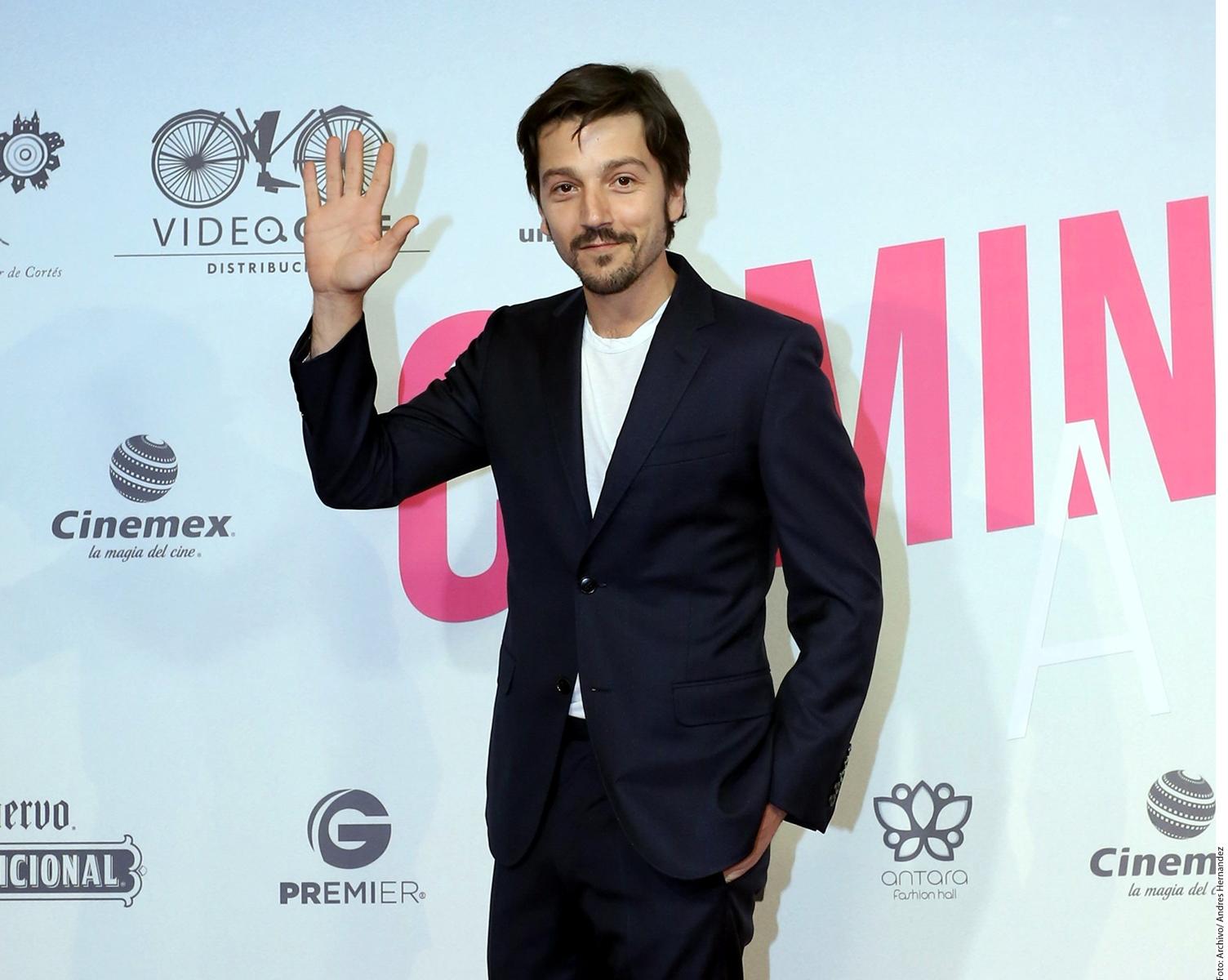 Diego Luna se integra a cuarta temporada de 'Narcos'