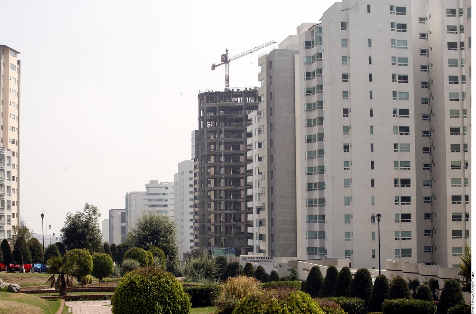 Vivienda cara por desarrollo urbano el vig a - Futuro precio vivienda ...