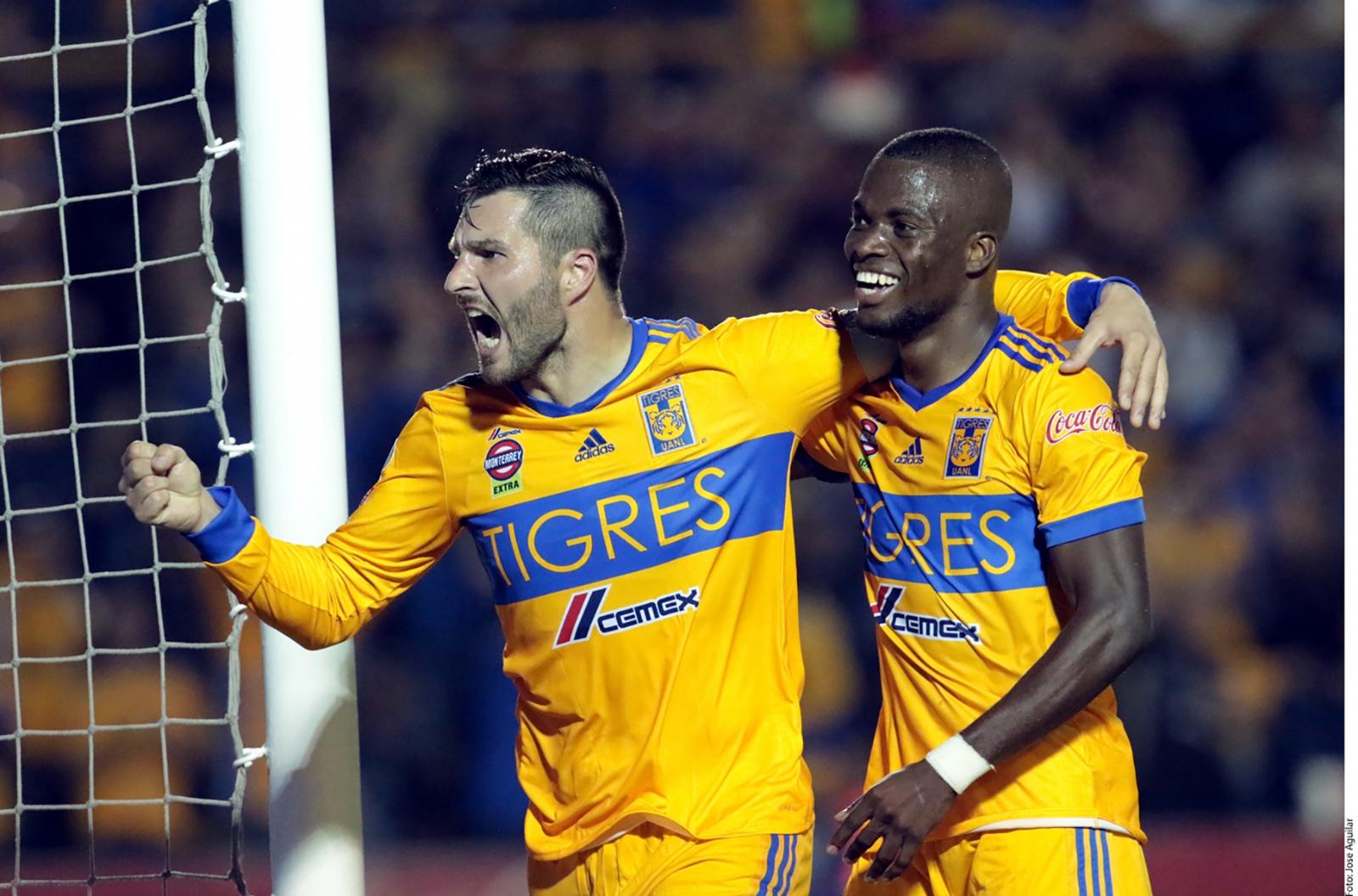 Llegan Monterrey y Tigres como favoritos a los partidos de vuelta