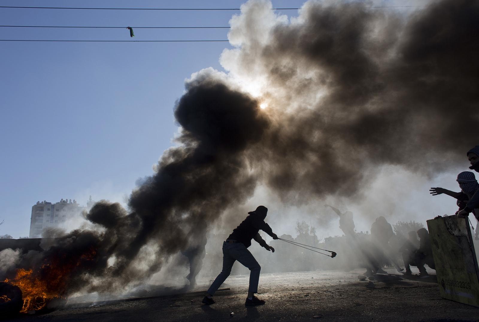 Medio Oriente: Decisión de Trump socava la paz en la región