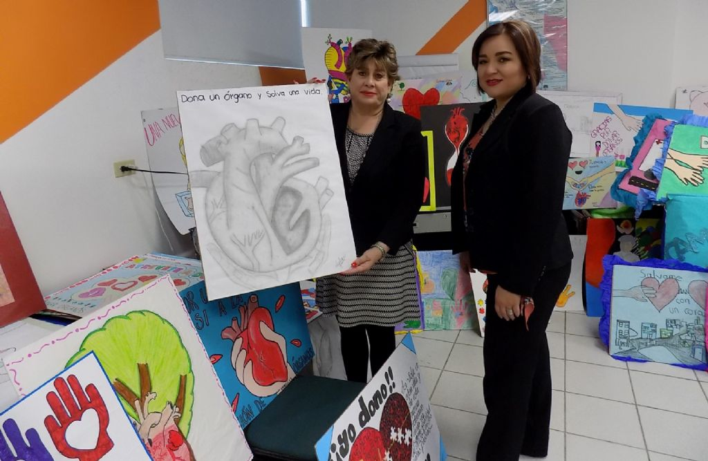 Participan miles en concurso de dibujo el vig a - Concurso de dibujo 2017 ...