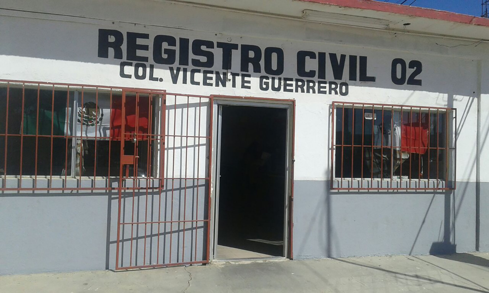 Registro Civil sin teléfono e internet - El Vigía