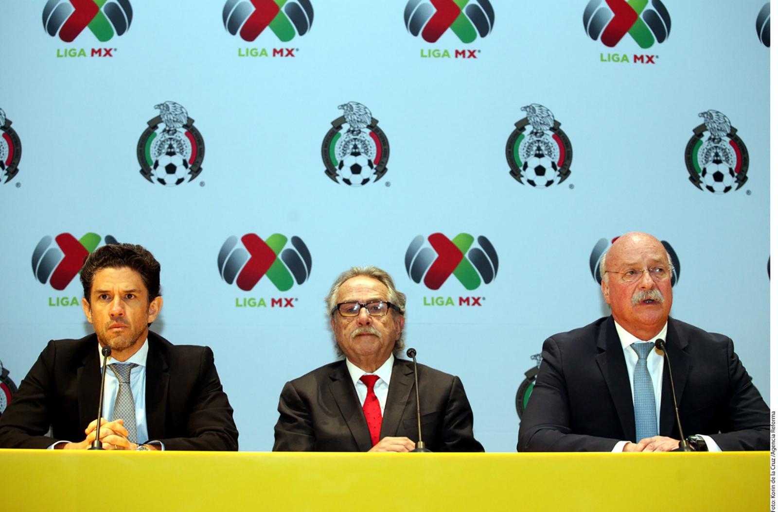 Televisa renueva contrato para transmitir partidos del Tri