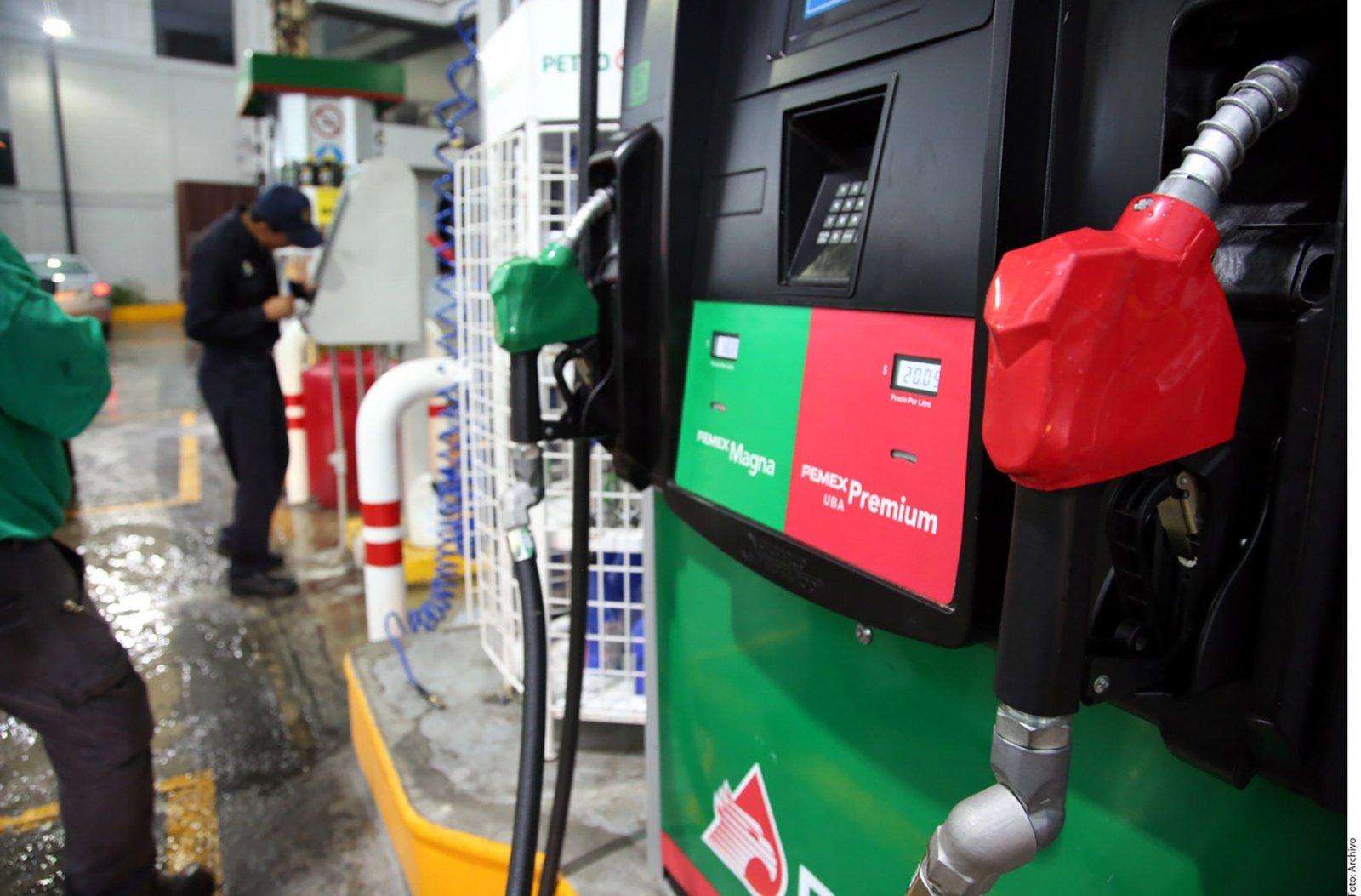 A llenar el tanque... Gasolina será más cara desde mañana