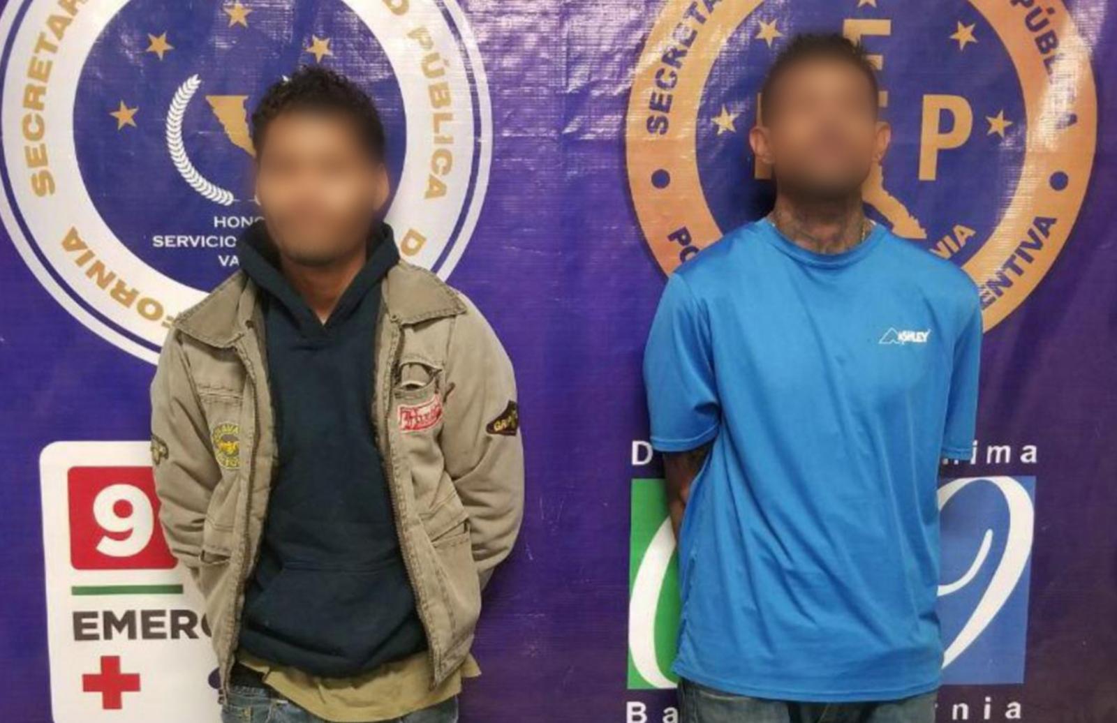 Arrestan a mujer con 18 kilos de droga