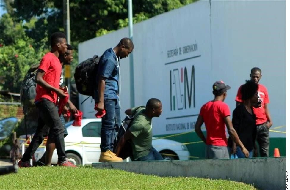 ACNUR reporta un aumento de refugiados venezolanos en Centroamérica