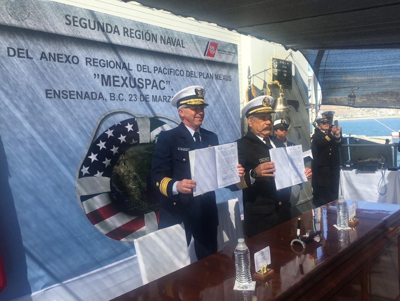 PGR inicia carpeta de investigación por agresión a marinos en Tamaulipas