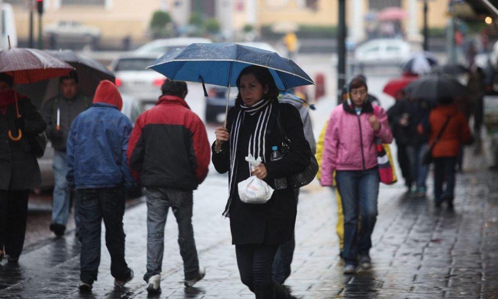 Se pronostica la entrada de un nuevo frente frío a Sonora