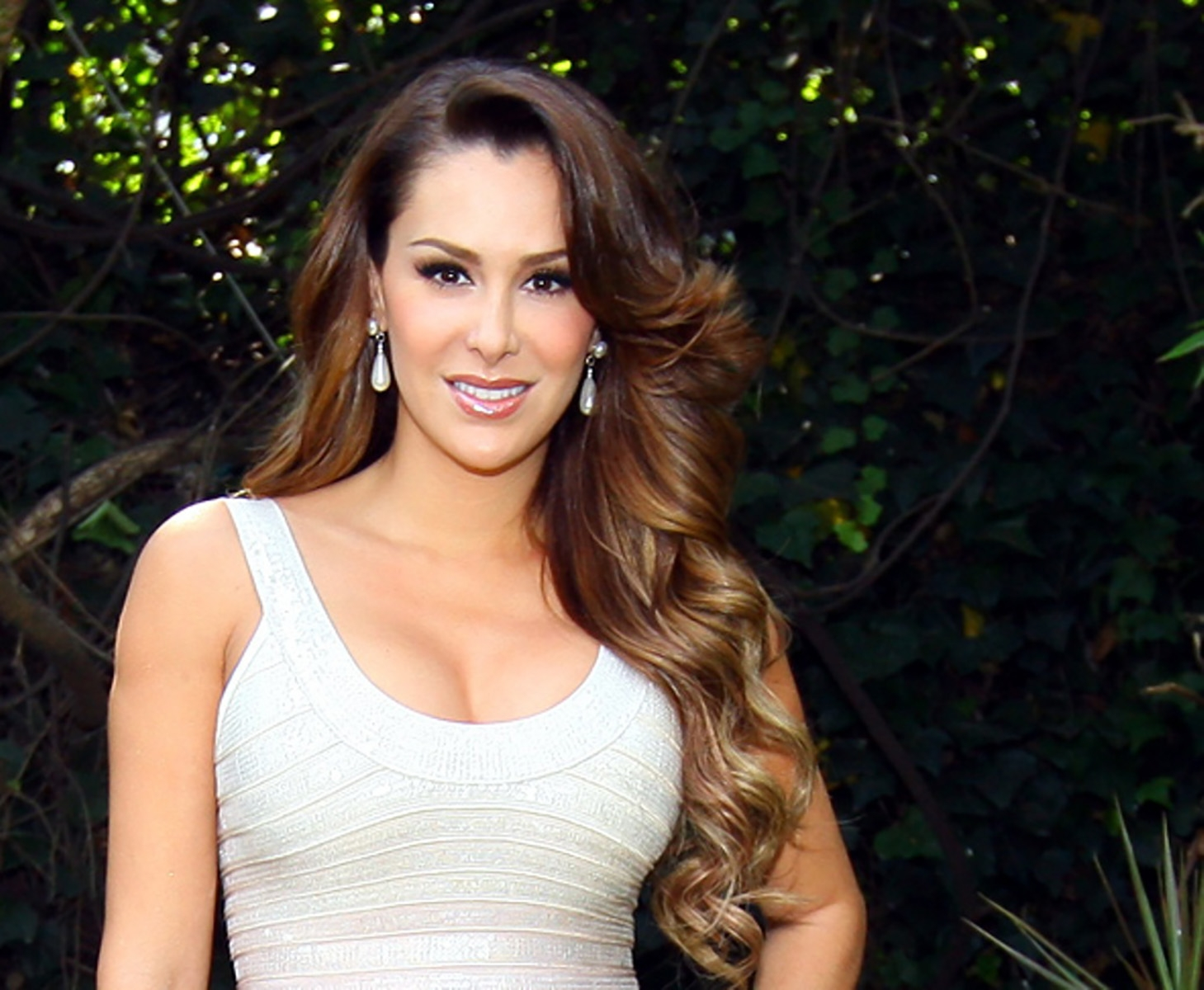 Ninel Conde nudes (78 photo), Tits, Hot, Instagram, cleavage 2017