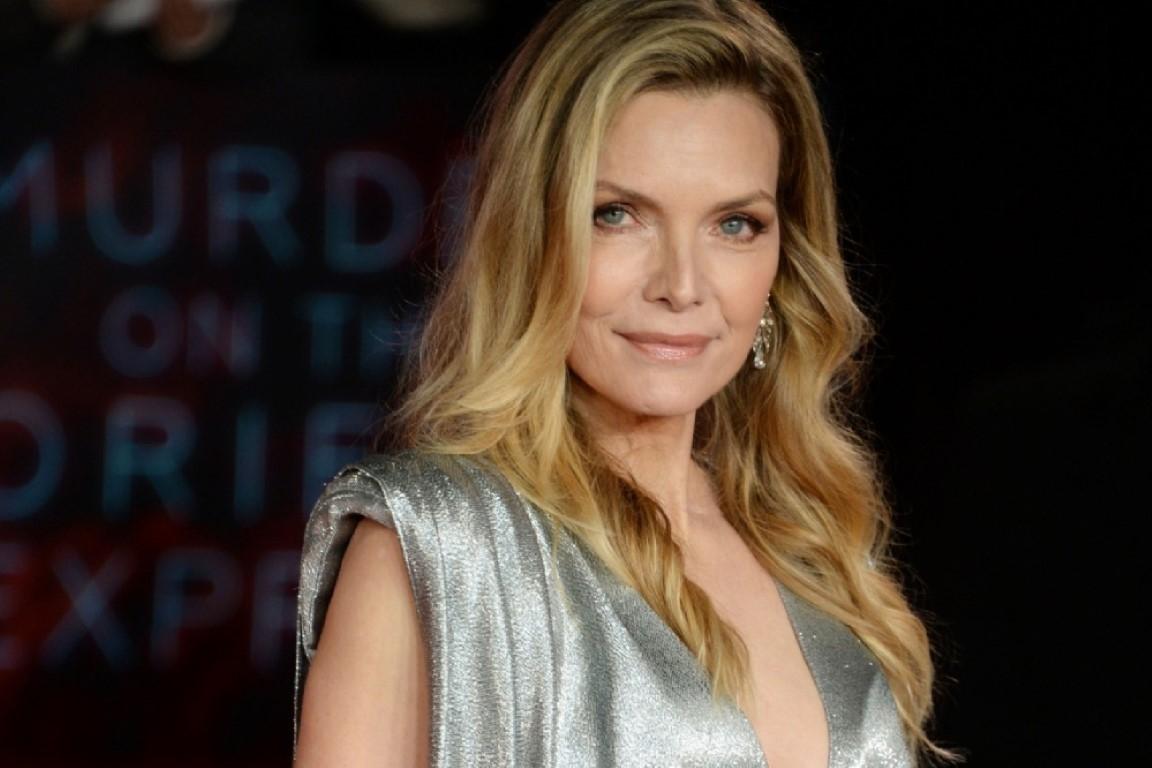 Michelle Pfeiffer participará en secuela de 'Maléfica'
