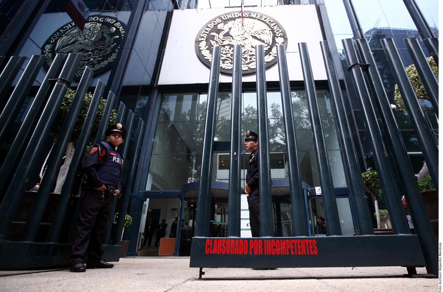 Invita CNDH a candidatos presidenciales a tomar en serio los Derechos Humanos