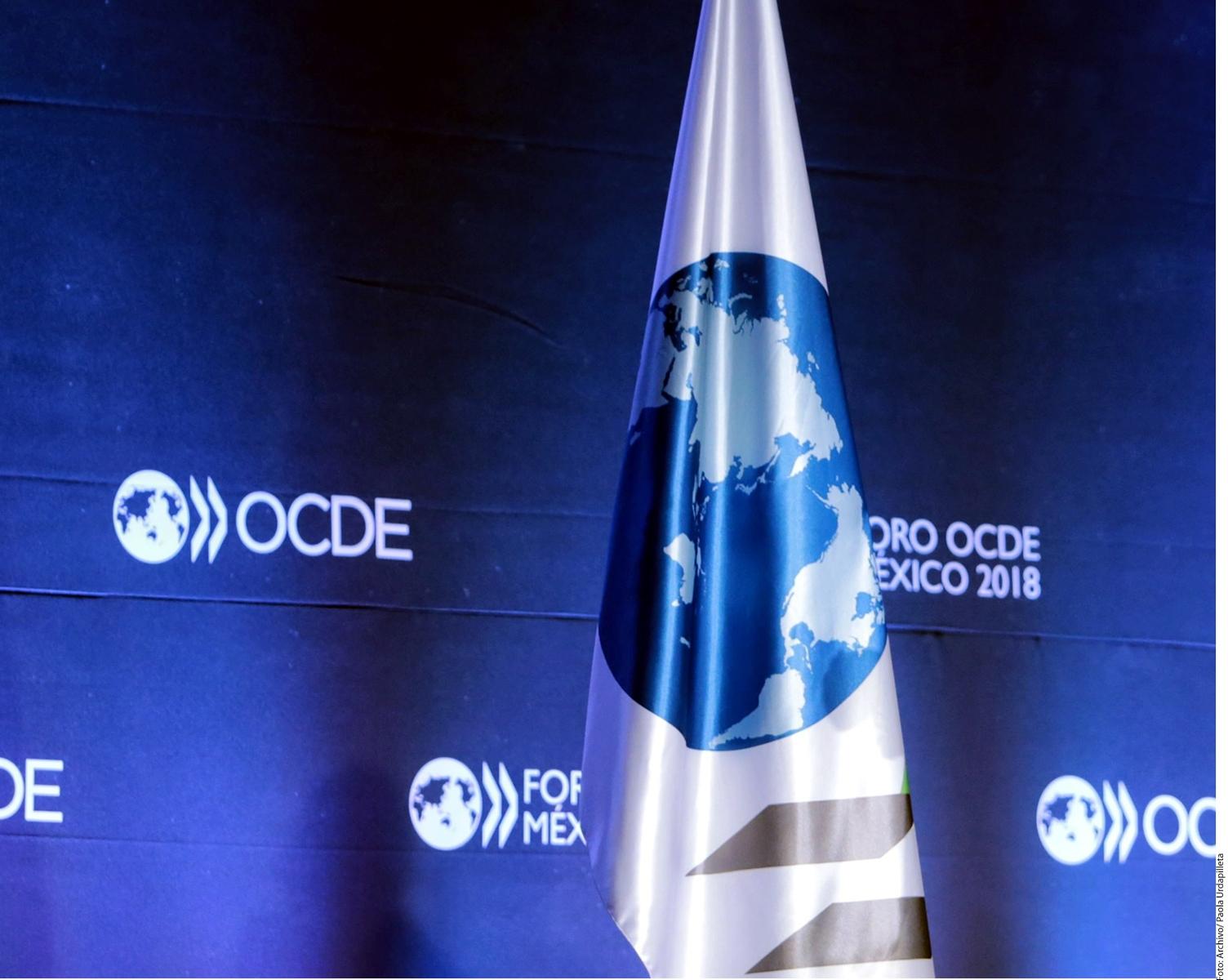 Mexicanos, con poca o ninguna confianza en su gobierno: OCDE