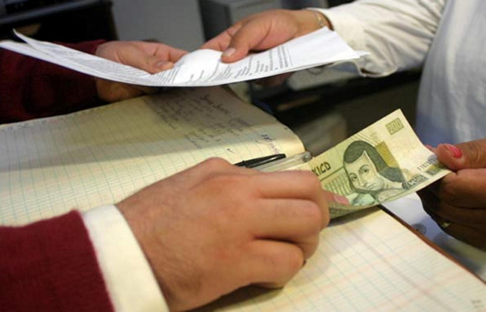Cae confianza en instituciones de México: OCDE