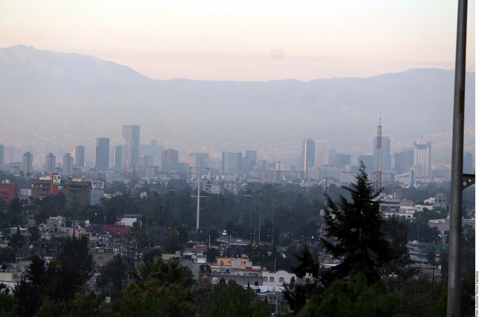 El 90% de la población mundial respira aire contaminado: OMS