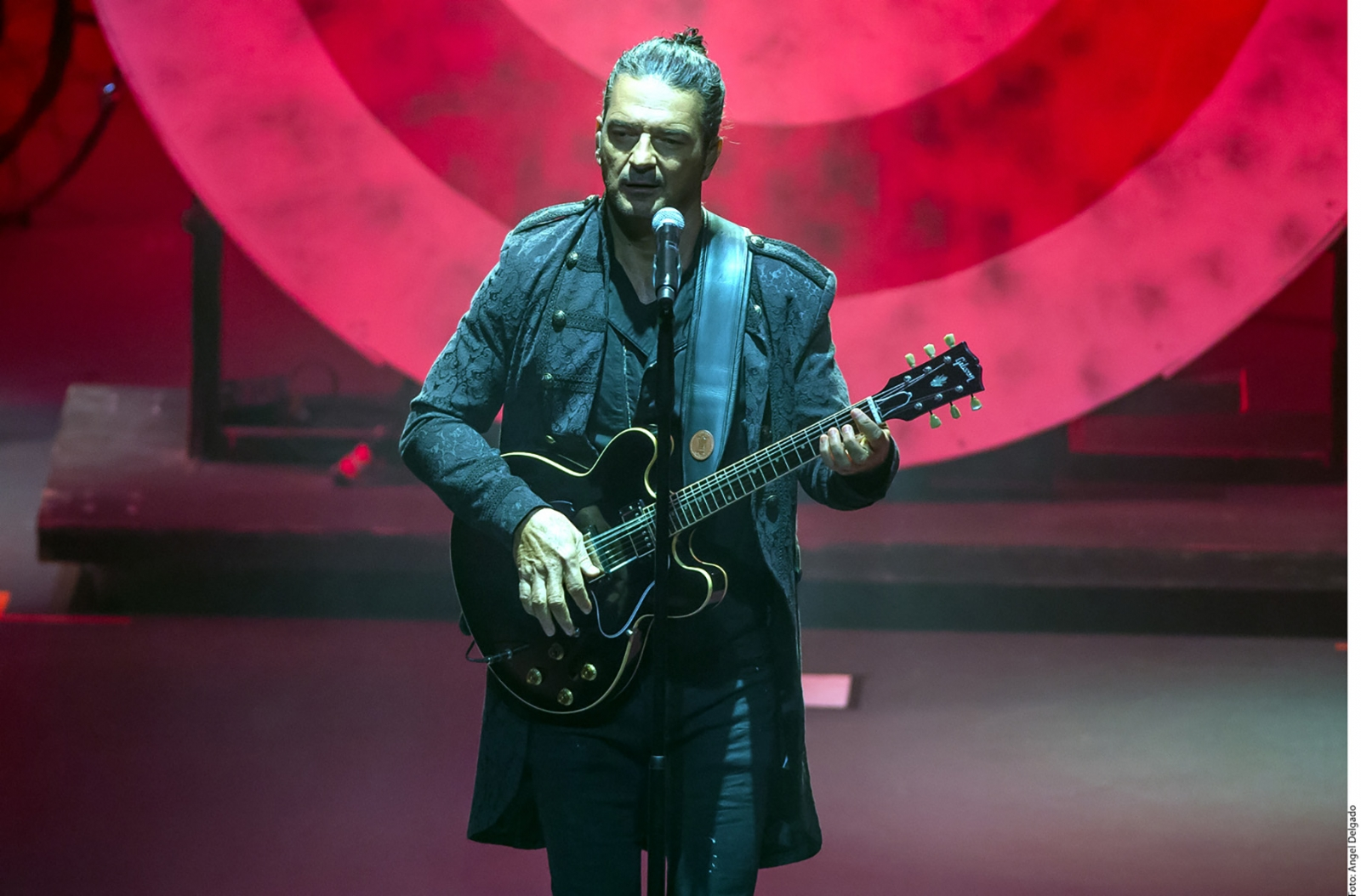 Ricardo Arjona promete su show más grande en la Argentina
