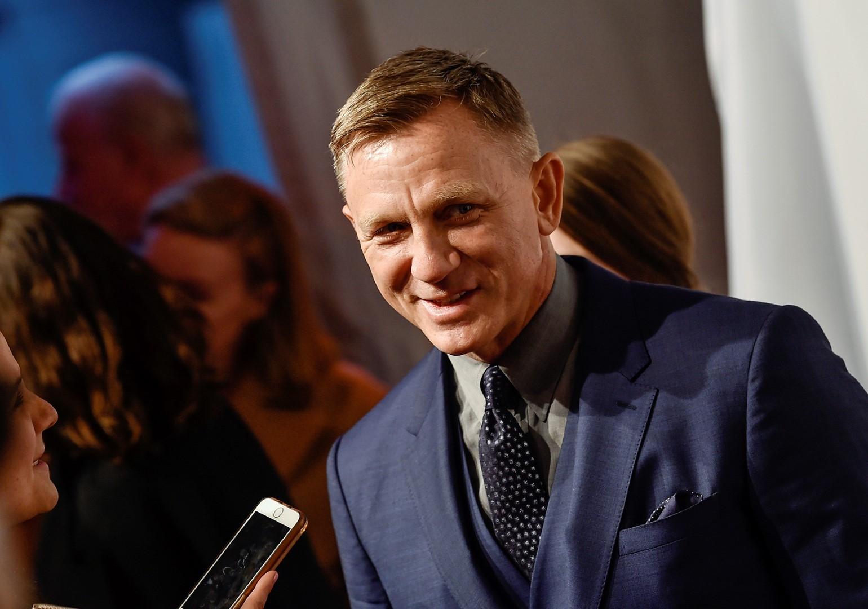 Confirman a Danny Boyle como director de la nueva James Bond