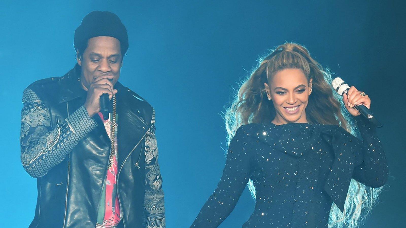 Beyoncé y JAY-Z estrenan video filmado en el Louvre: