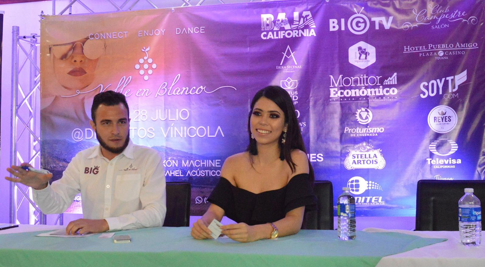 """Invitan a festival """"Valle en Blanco"""" - El Vigía"""