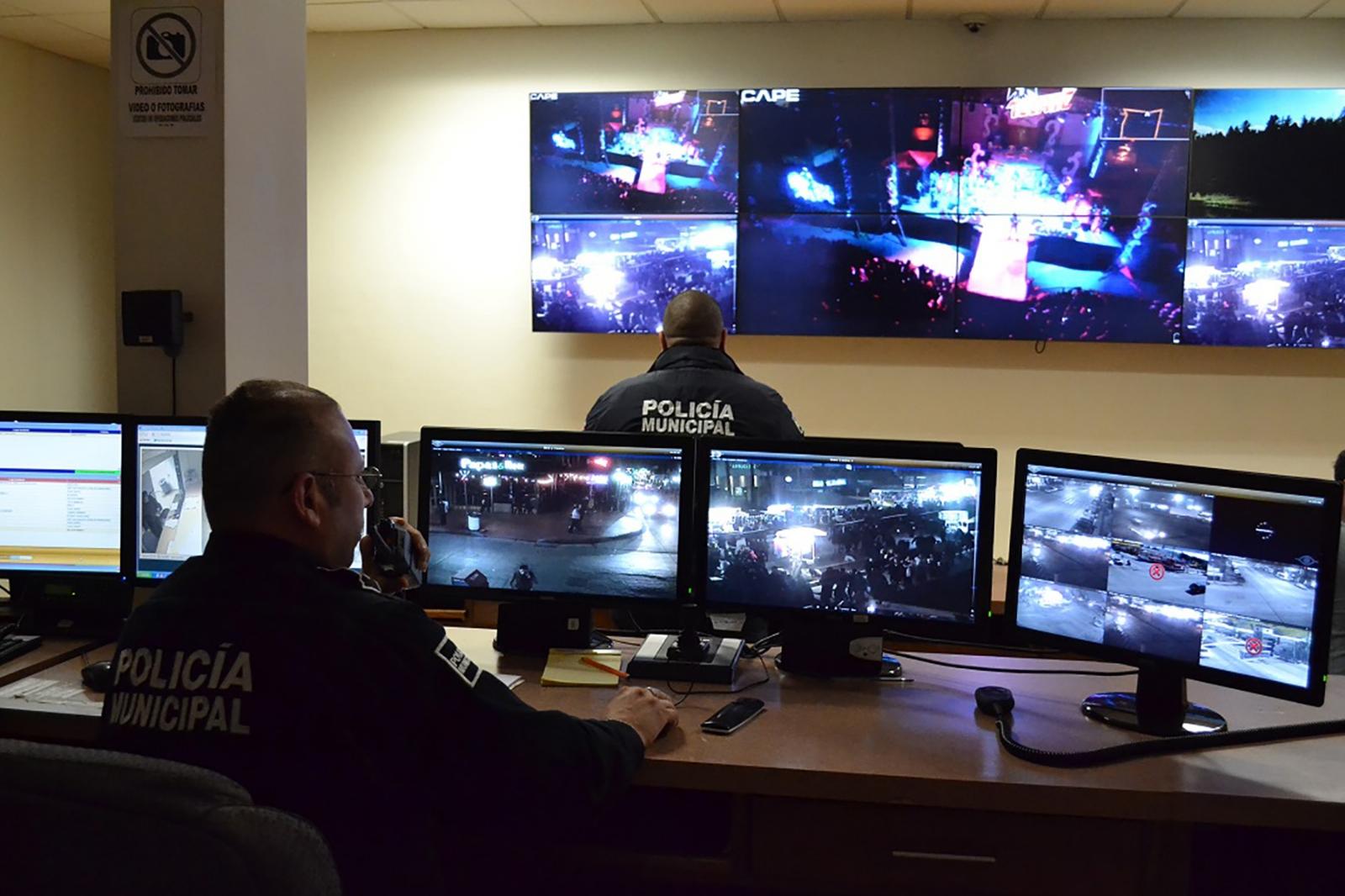Reforzarán seguridad con patrullas nuevas - El Vigía