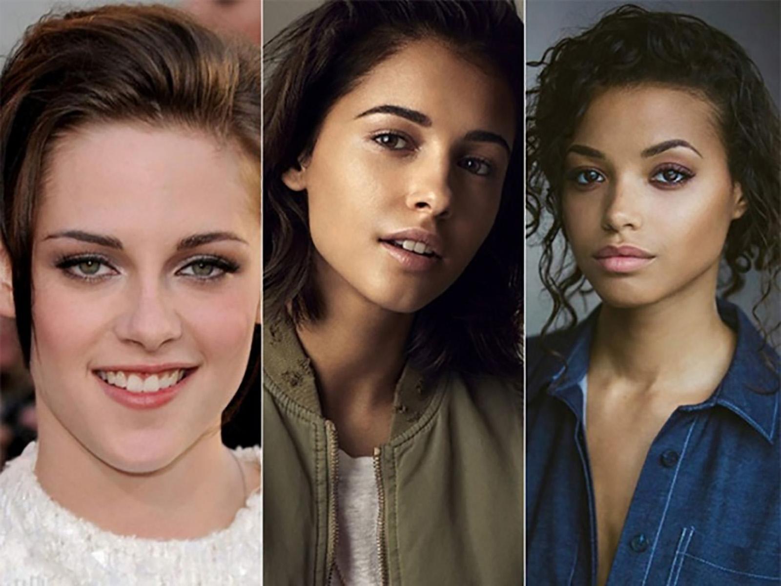 Charlie renovará ángeles: Naomi, Ella y Kristen - Pura Vida
