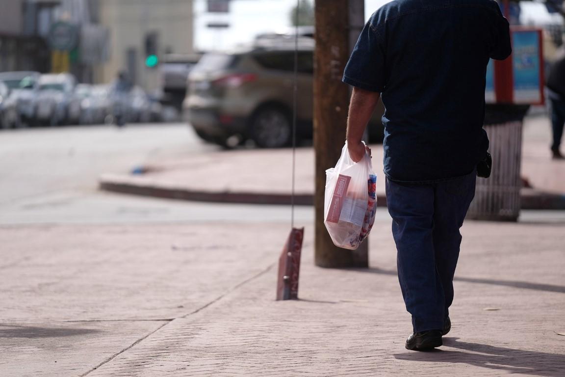 1d369fa3f Piden adecuar negación de bolsas de plástico - El Vigía