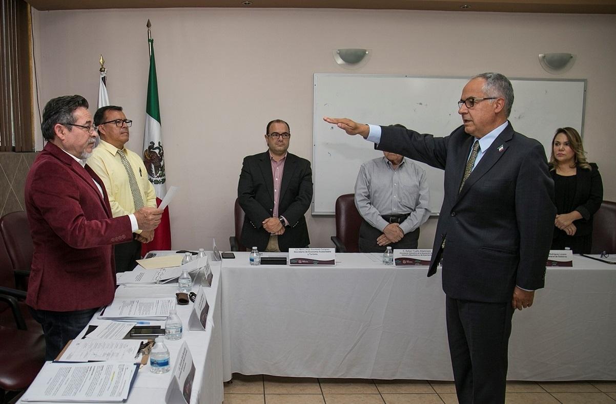 Tiene Conalep nuevo director - El Vigia.net