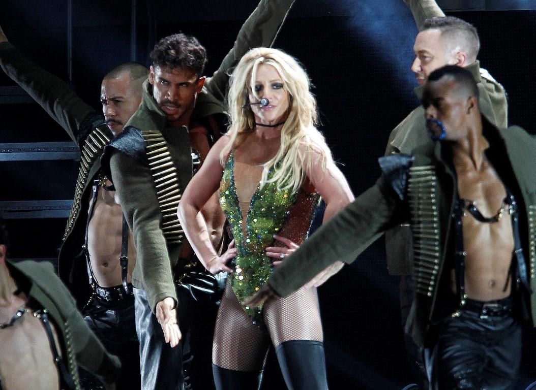 ¡Paren todo! Britney Spears tendrá musical feminista inspirado en princesas Disney