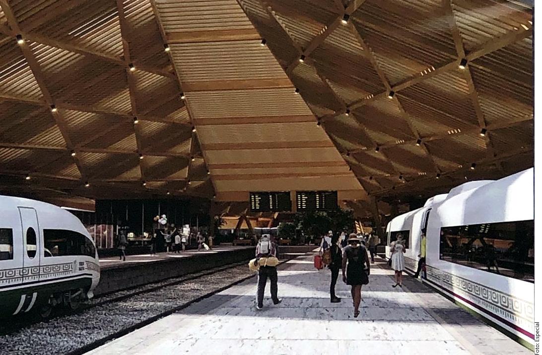 Proyecto del Tren Maya podría aumentar su costo hasta 10 veces: Imco
