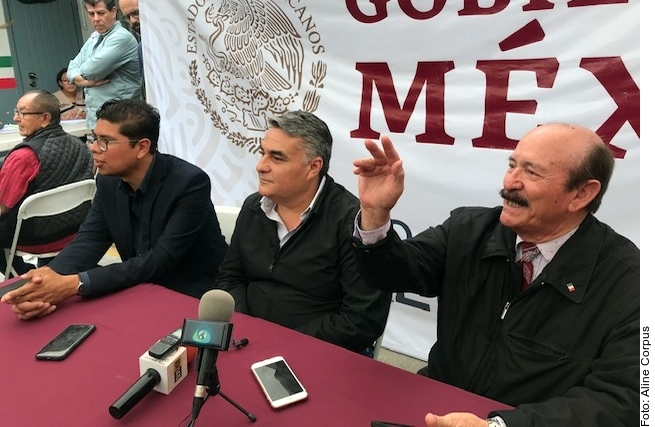 Trump revelará más detalles del acuerdo migratorio con México
