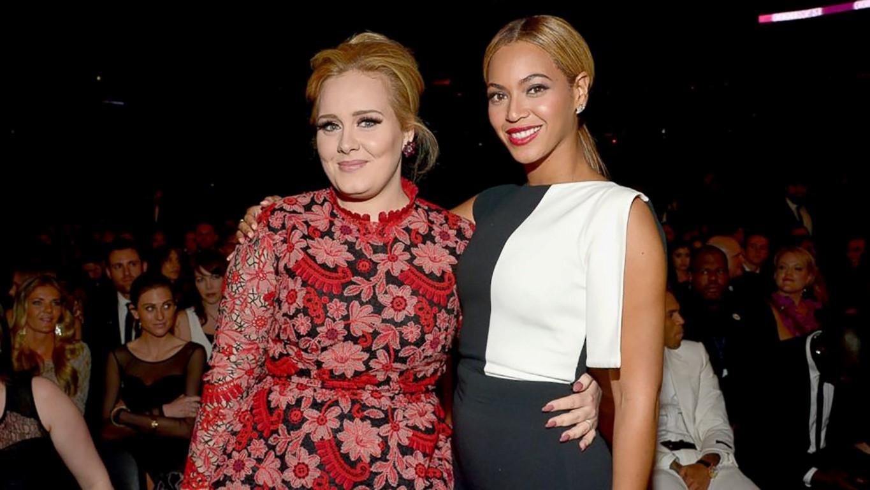 Adele, Beyoncé y Chris Martin lanzarán canción juntos