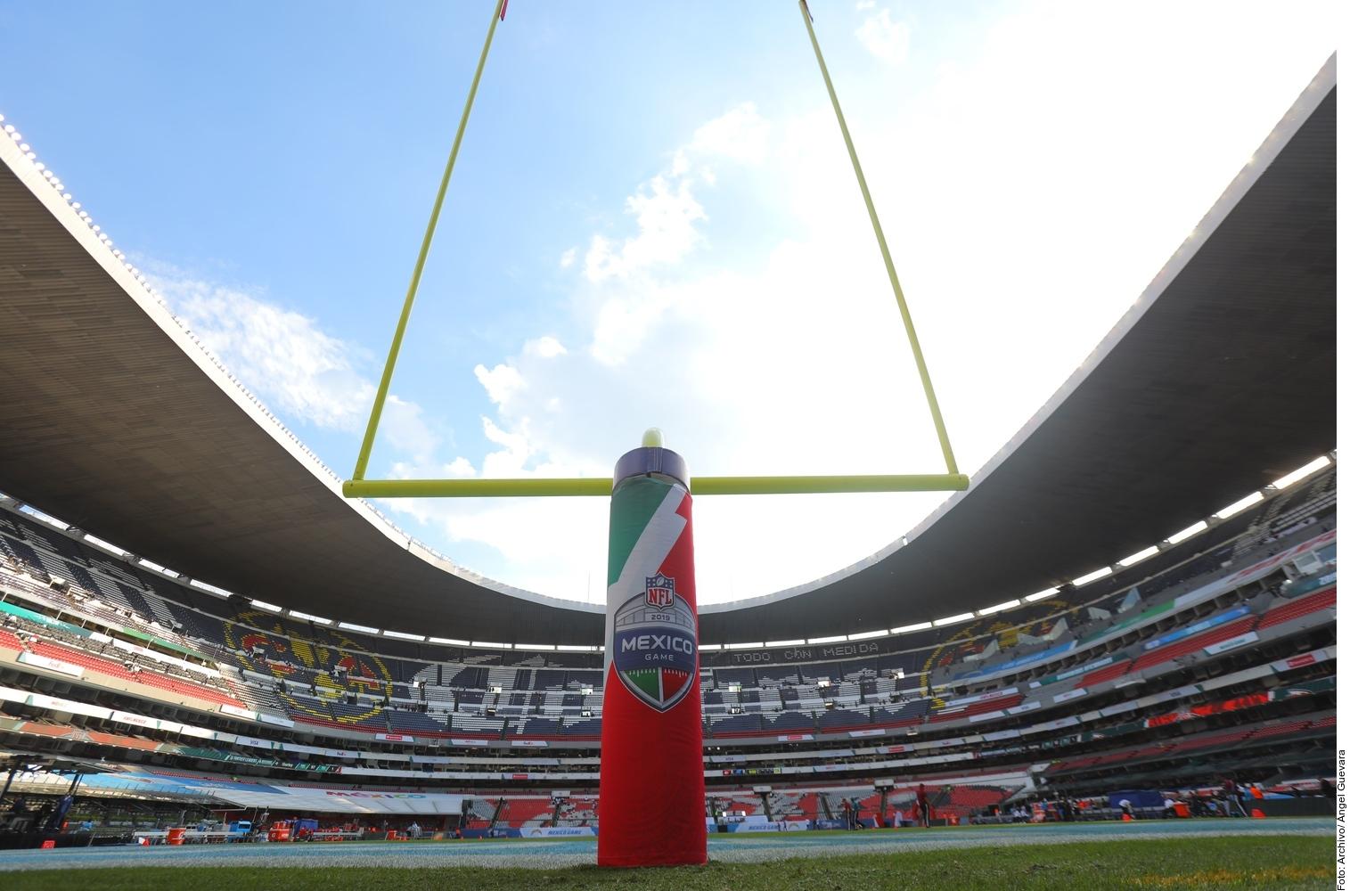 Eagles ganan a Giants y son nuevos líderes en la División Este
