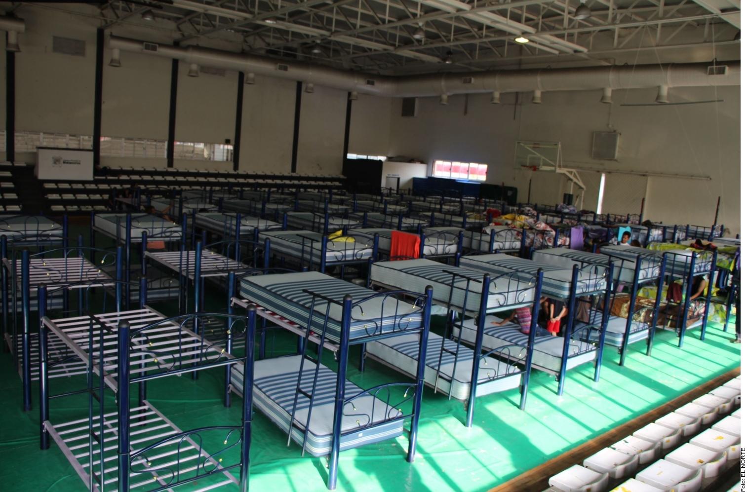 Ordena INM repatriar a 3 mil migrantes por coronavirus