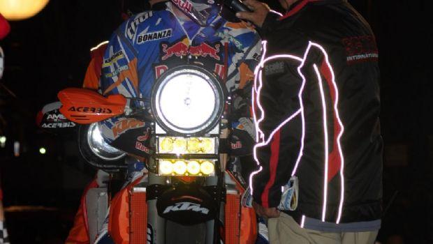 Fallece Kurt Caselli en Baja 1000