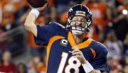 Manning rompe r�cord de Favre