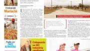 Peri�dico El Vig�a, Edici�n impresa del 20 de octubre de 2014.