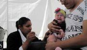 Promueven vacuna contra la influenza