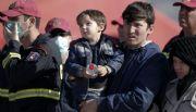 Rescatan en Grecia a 700 migrantes