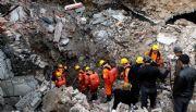 Fallecen 11 en China por segunda explosi�n de mina