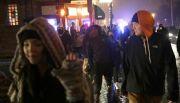 Hallan cad�ver en zona de protestas en Ferguson