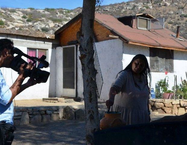 Cocina de bc por canal once el vig a for Canal cocina mexicana