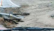Zona de desastre Sur de Ensenada